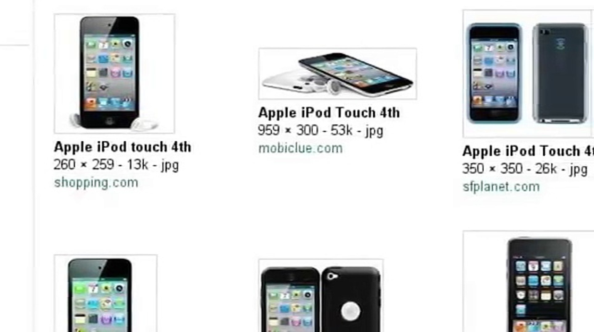 Awesome Apple products