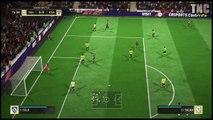 FIFA 18 █ INFINITE POWER █ Tiki Taka , Long Range , Skills █ Goal Compilation