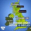 Y a-t-il vraiment un monstre dans le Loch Ness?