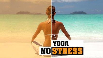 Kamil Reha Falay - No Stress Yoga (Full Albüm)