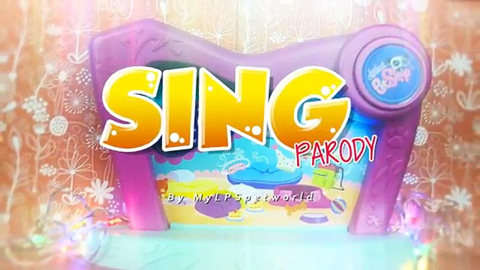 LPS: Sing PARODY!