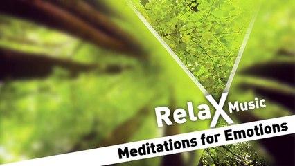 Kamil Reha Falay - Meditations For Emotions (Full Albüm)