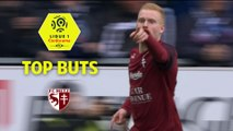 Top 3 buts FC Metz | saison 2017-18 | Ligue 1 Conforama