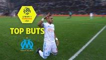 Top 3 buts Olympique de Marseille | saison 2017-18 | Ligue 1 Conforama