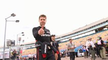 Getting to know IndyCar driver Will Power