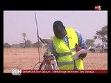 Université Sine Saloum : Démarrage imminent des travaux