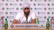 """Roland-Garros - Paire : """"Il y a quelque chose à faire contre Nishikori"""""""
