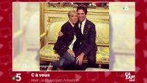 Vous ne devinerez jamais qui a présenté Mika à Brigitte Macron !