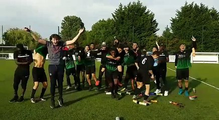 Championnnnnns...les U19 !!!!!