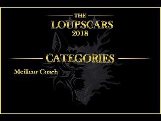 Loupscars 2018