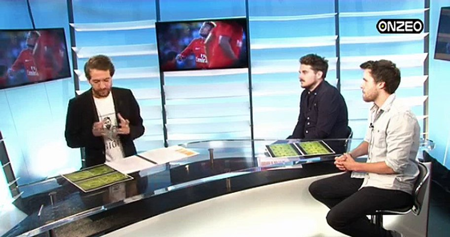 REPLAY - TOTAL FOOT - 28/05 : Toute l'actualité du football