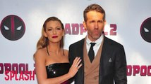 Blake Lively drove Ryan Reynolds to the hospital when she was giving birth