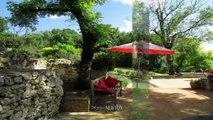 QUERCY - Proche Roquecor - Maison en pierre avec 2 chambres, dependants et belle vue