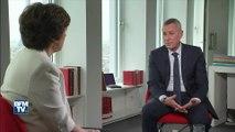 Retrouvez l'intégralité de l'interview de François Molins