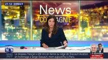 Serge Dassault est décédé à l'âge de 93 ans