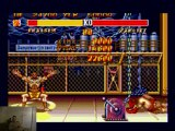 RapperJJJ Quick Peek Street Fighter II Special Champions Edition (GEN)