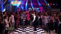 Adal Ramones y El Capi en un memorable duelo de baile   La Resolana con El Capi