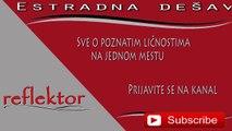 Zadruga -  Andrija poslao Kiji PORUKU -  28.05 2018