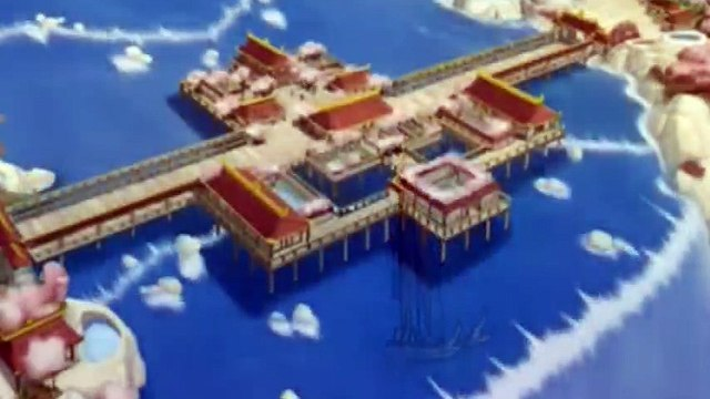 Avatar The Last Airbender S02  Ep01 The Avatar State HD Watch