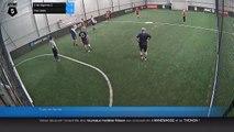 Faute de Yacine - V de légende 2 Vs Five stars - 28/05/18 21:30 - Annemasse (LeFive) Soccer Park
