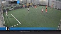 But de Hugo (2-3) - Arabie Saoudite Vs Égypte - 28/05/18 21:00 - mini world cup poule A