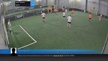 But de Hugo (3-5) - Arabie Saoudite Vs Égypte - 28/05/18 21:00 - mini world cup poule A
