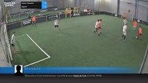 But de Hugo (5-9) - Arabie Saoudite Vs Égypte - 28/05/18 21:00 - mini world cup poule A