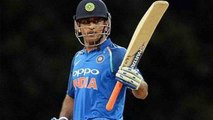 MS Dhoni replacing Sachin Tendulkar as God Of Cricket | वनइंडिया हिंदी