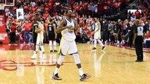 Fastbreak: Warriors-Rockets Game 7 Ultimate Playoffs Highlight