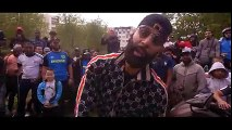 La Fouine - Mohamed Salah [CLIP OFFICIEL]
