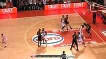 Playoffs d'accession - 1/4 finale retour : Nancy vs Fos-sur-Mer