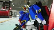 New Gundam Breaker - Bande-annonce #3