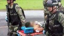 Colombie: 11 dissidents de la guérilla des Farc tués