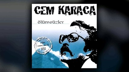 Cem Karaca - Ölümsüzler (Full Albüm)