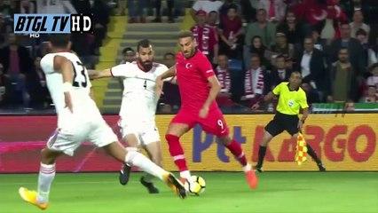 Türkiye 2-1 İran Maç Özeti - HD- 28/05/2018