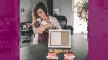 Laetitia Milot dévoile le prénom de sa fille