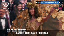 Dogman Red Carpet at Cannes Film Festival 2018 Day 9 Part 1 | FashionTV | FTV