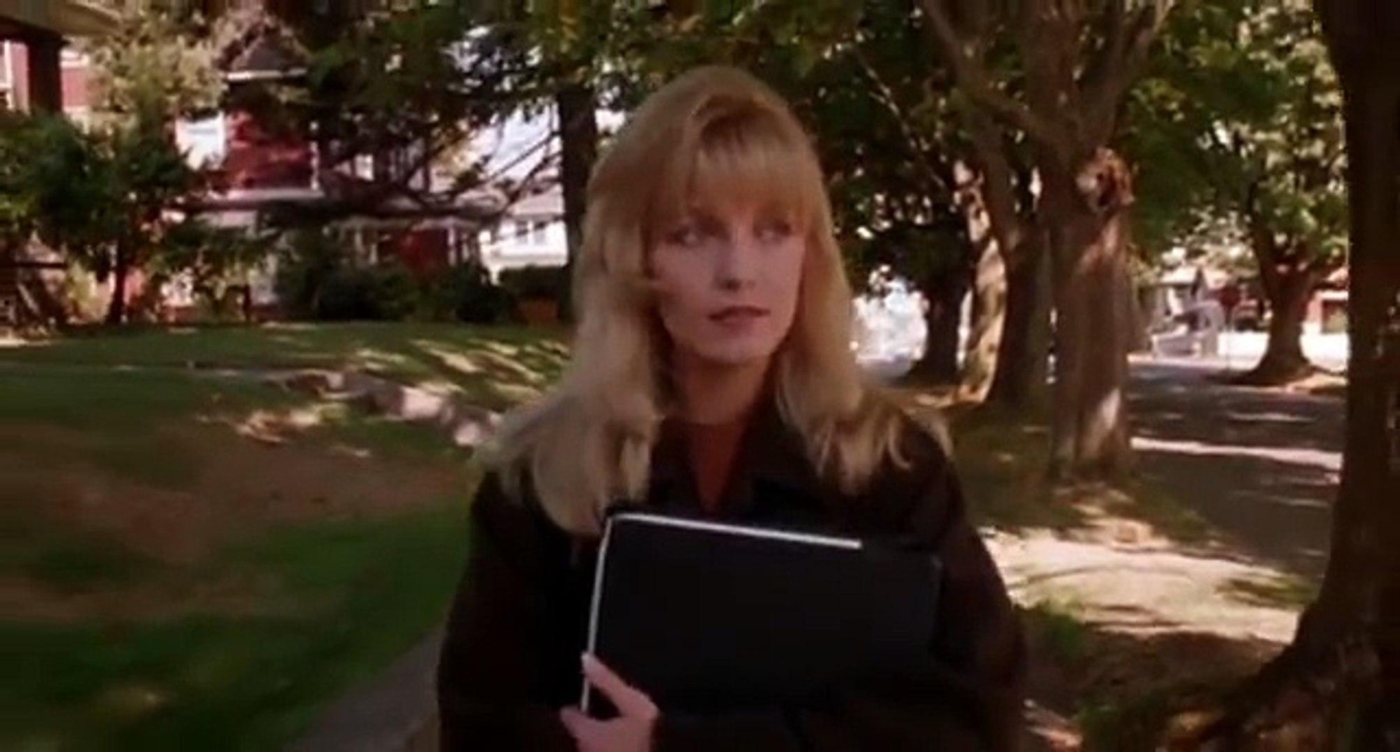 Twin Peaks_ Fire Walk with Me (1992) Trailer
