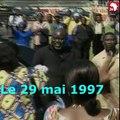 Ce jour-là : le 29 mai 1997, Laurent-Désiré Kabila devient officiellement président de la RDC