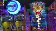 New Arcade City in Orlando Florida! - Arcade Fun