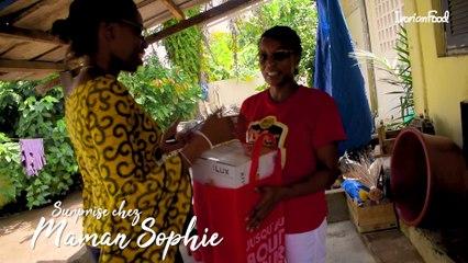 Bonne Fete Maman avec Afrimarket et Ordilux