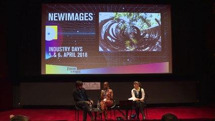 Les œuvres VR peuvent-elles faire émerger de nouveaux regards sur l'Afrique ? | Table ronde VF