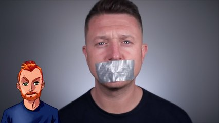 Tommy Robinson: It's Now or Never
