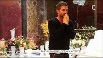 Actrice - Pascal Rambert