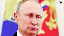 Putin advierte a EE UU de secuelas de su retirada del pacto nuclear