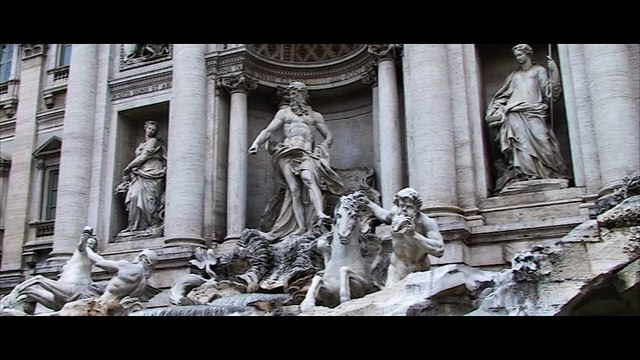 Dolce Roma (Documentaire sur Rome) : 2011 / 2016