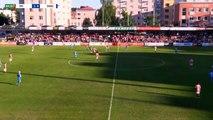 2-0 Гоал Finland  Kakkonen  Lokho C - 31.05.2018 TPV Tampere 2-0 Tampere Utd
