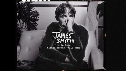 James Smith - Little Love