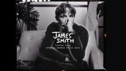 James Smith - Little Love