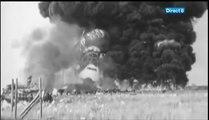 Crash de ténérife Vol PanAm 1736 - Vol KLM 4805 - Le crash du siecle - La minute de vérité